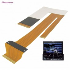CABO FLAT DVD PIONEER (AVHP 5000/5050/5080/5100/5150/5180